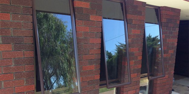 high quality awning windows in perth westview glass aluminium