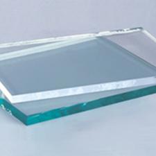FloatAndLowIronFloat1 - Glass Types