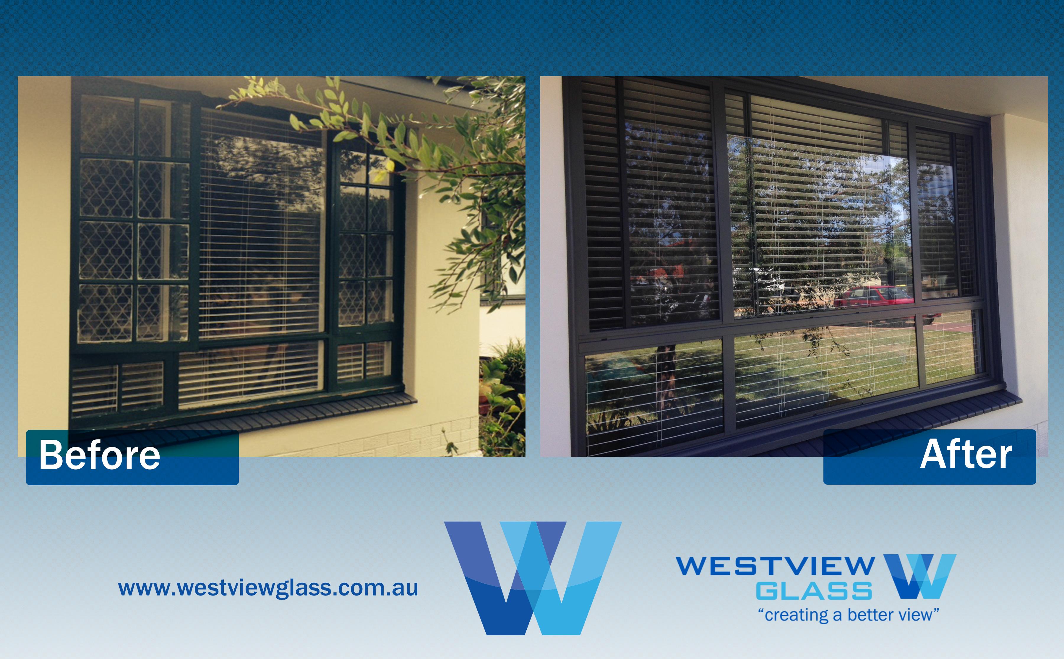 Sliding Window Timber Casement 6lite Ironestone Sliding Window - Aluminium Window Gallery – Before & After