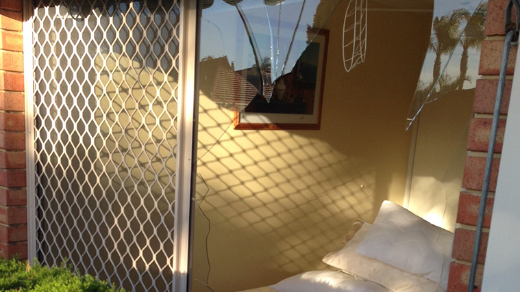 Window Replacement - Glass Repairs in Perth