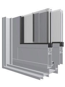 sliding doors perth cad 3d rendering 225x300 - Sliding Doors